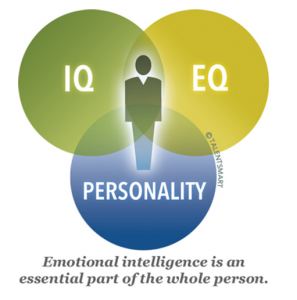 IQ-EQ-Personlighet